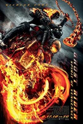 Nevidni jezdec: Duh maščevanja - Ghost Rider: Spirit of Vengeance
