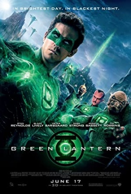 Zelena svetilka - Green Lantern
