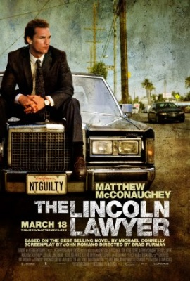 Cena resnice - The Lincoln Lawyer