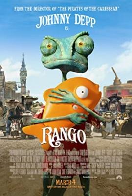 Rango, film