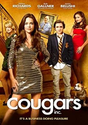 Pume d.o.o. - Cougars Inc.