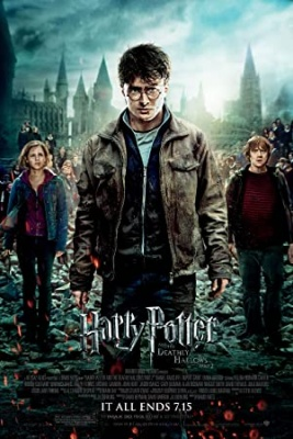 Harry Potter in svetinje smrti - 2. del - Harry Potter and the Deathly Hallows: Part 2