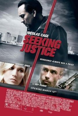 V iskanju pravice - Seeking Justice