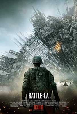 Svetovna invazija: Bitka Los Angeles - Battle Los Angeles