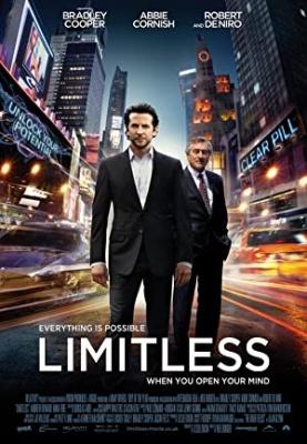 Odklenjen - Limitless