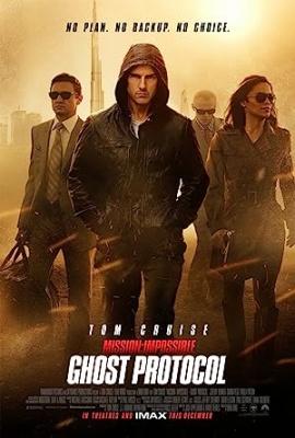 Misija: Nemogoče - Protokol Duh - Mission: Impossible - Ghost Protocol