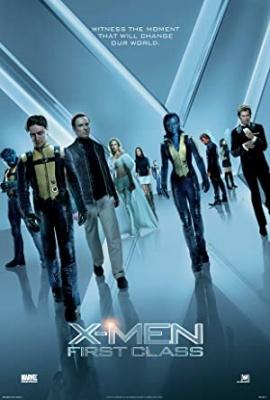 Možje X: Prvi razred, film