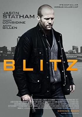 Blitz - Blitz