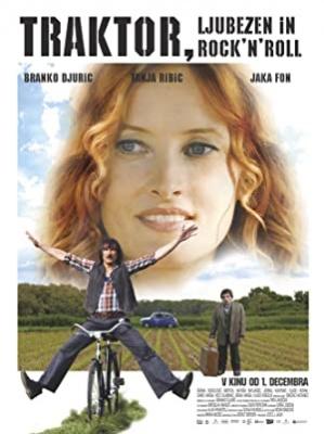 Traktor, ljubezen in rock'n'roll, film