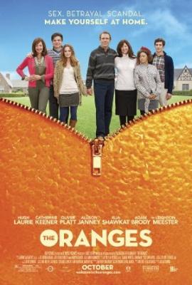 Hčerka najboljšega prijatelja - The Oranges