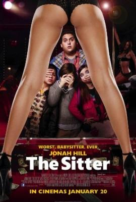Otročji varuh - The Sitter