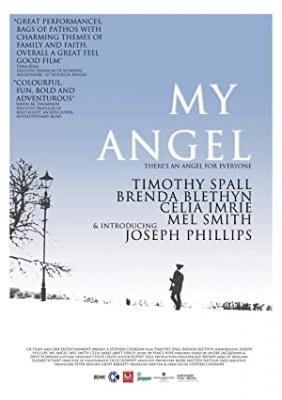Moj angel - My Angel