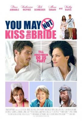 Ne smeš poljubiti neveste - You May Not Kiss the Bride