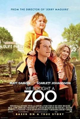 Kupili smo živalski vrt, film