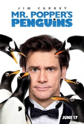 Pingvini gospoda Popperja - Mr. Popper's Penguins