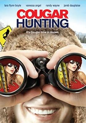 Vroče bejbe na snegu - Cougar Hunting