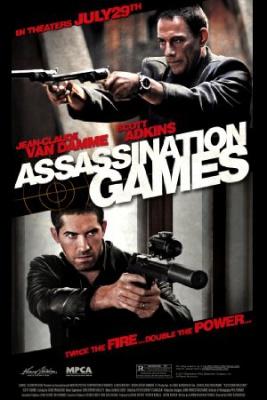 Dvojno maščevanje - Assassination Games