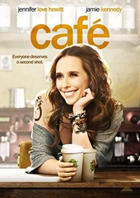 Kavarna - Café