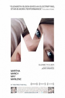 Martha Marcy May Marlene - Martha Marcy May Marlene