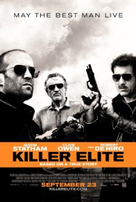 Morilska elita - Killer Elite