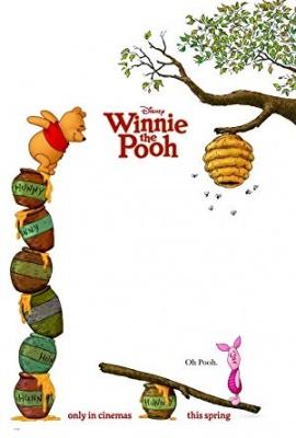 Medvedek Pu - Winnie the Pooh