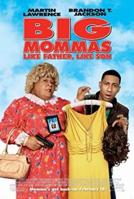 Debela mama: Kakršen oče, takšen sin - Big Mommas: Like Father, Like Son