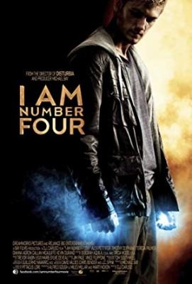 Jaz sem četrti - I Am Number Four