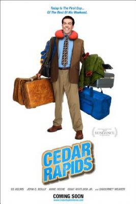 Cedar Rapids - Cedar Rapids