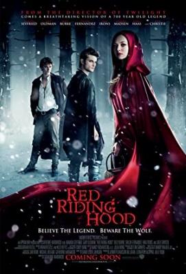 Rdeča kapica, film