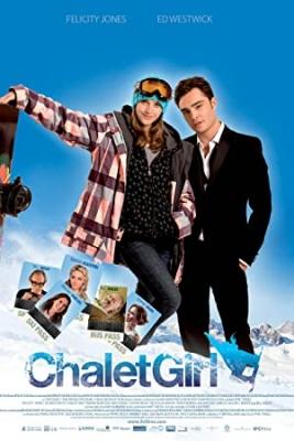Strežnica na snowboardu - Chalet Girl