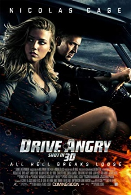 Divja vožnja - Drive Angry