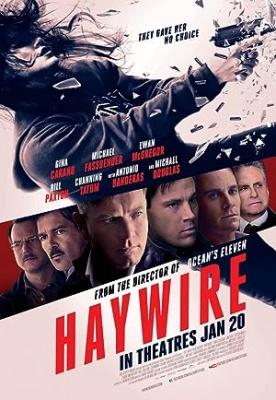 Izdana - Haywire