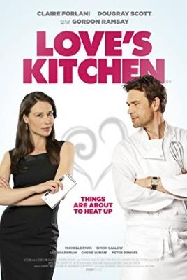 Začinjeno z ljubeznijo - Love's Kitchen