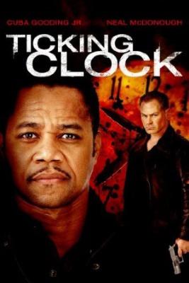 Morilčev dnevnik - Ticking Clock
