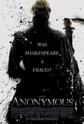 Anonimnež - Anonymous
