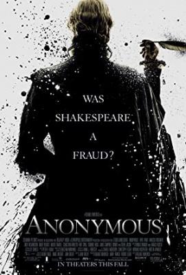 Anonimnež - Anonymous