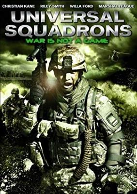 Vojakova skrivnost - Universal Squadrons