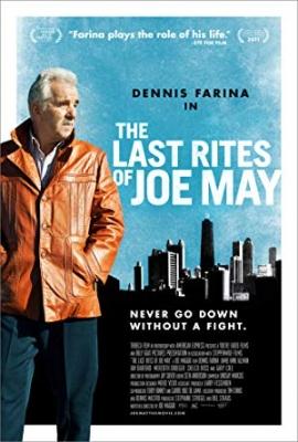 Gangsterjevo slovo - The Last Rites of Joe May