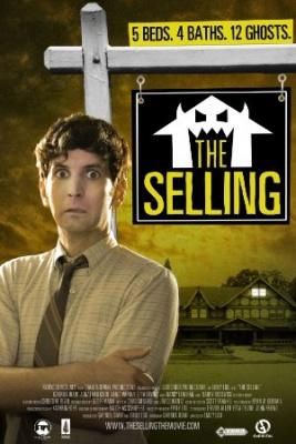 Hiša duhov išče lastnika - The Selling