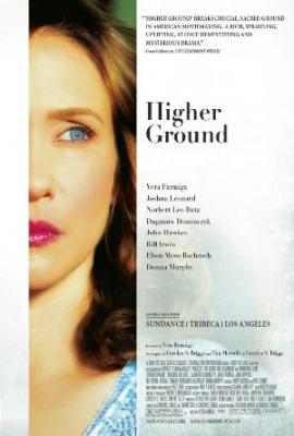 Vprašanje vere - Higher Ground