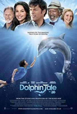 Delfinova zgodba, film