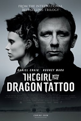 Dekle z zmajskim tatujem - The Girl with the Dragon Tattoo