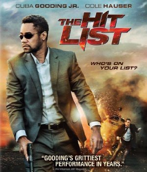 Lista za odstrel - The Hit List
