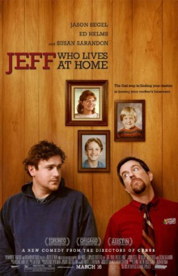 Doma z Jeffom - Jeff, Who Lives at Home