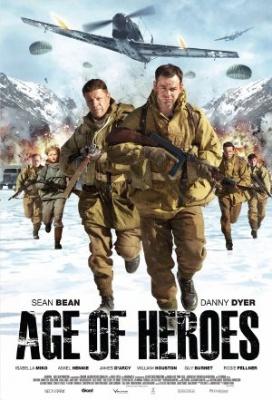 Čas herojev - Age of Heroes