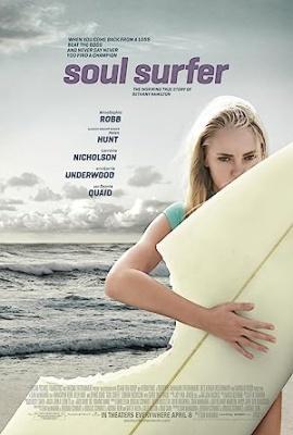 Premagani strah - Soul Surfer
