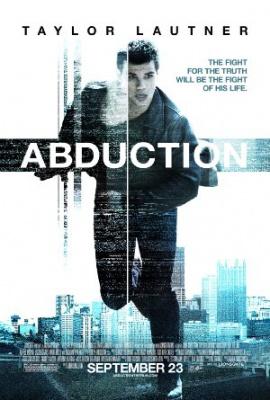 Ugrabljen - Abduction