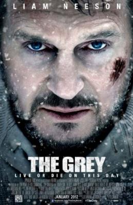 Preživetje - The Grey