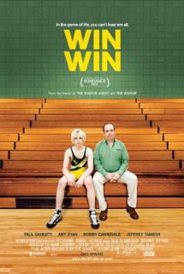 Zmagovalca - Win Win