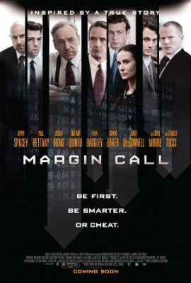 Veliki padec - Margin Call